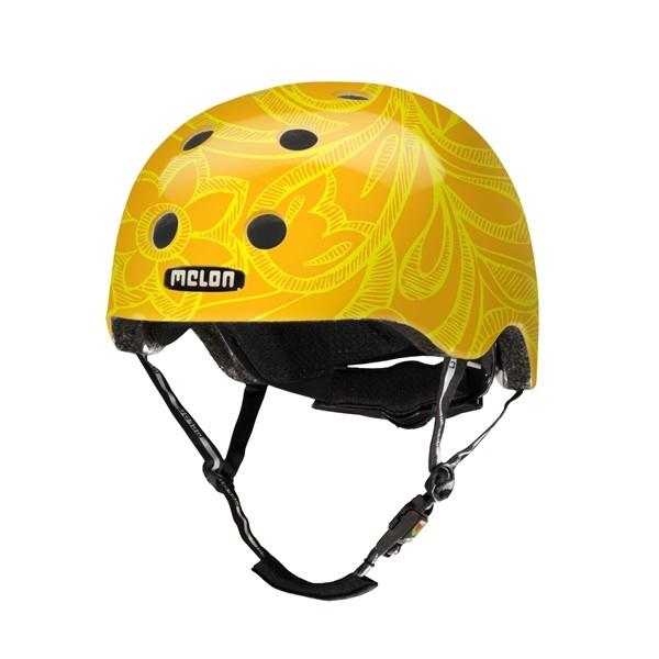 Melon Helm - Mellow Yellow