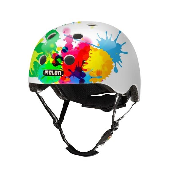 Melon Helm - Coloursplash