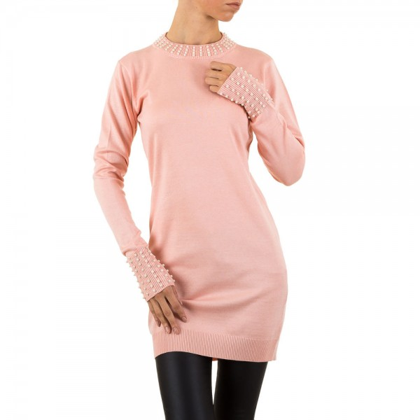 Long Pullover / Kleid in verschiedenen Farben One Size