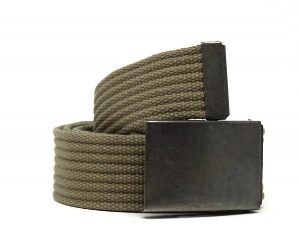 """New Look Gürtel Seatbelt Webbing, beige, XXS-XS (28-32"""", 71-81cm)"""