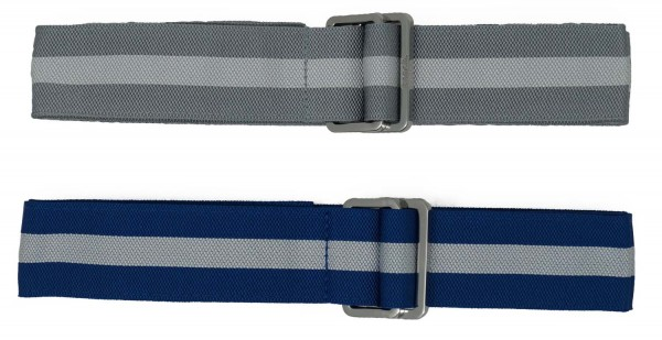Bench Herren Gürtel BAMU000017, D-Ring Webbing Belt, 115 cm