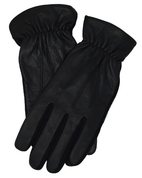 Smart Hands Herren Handschuhe, Touchscreen-Handschuhe, schwarz