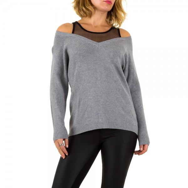 Damen Pullover One Size verschiedene Farben