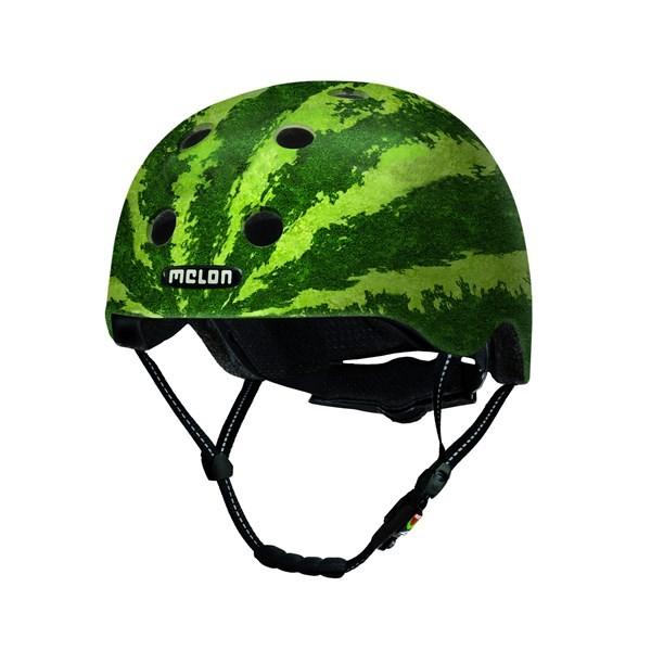 Melon Helm - Real Melon