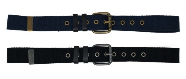Bench Herren Gürtel BMUA0141, Canvas Belt